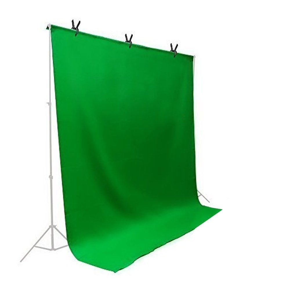Limno green screen chromakey