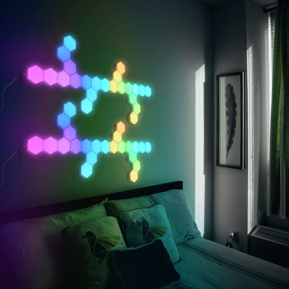nanoleaf alternative Yescom